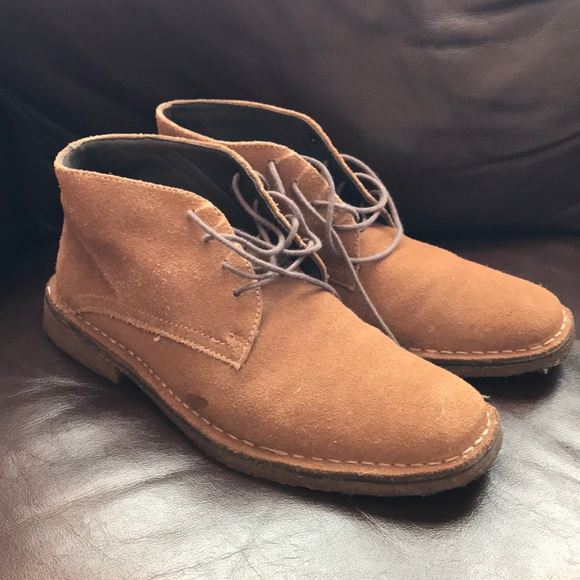 Other - Men's Johnston & Murphy Shoes
